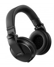 Слушалки Pioneer DJ - HDJ-X5-K, черни