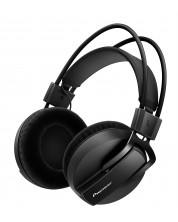 Слушалки Pioneer DJ - HRM-7, черни