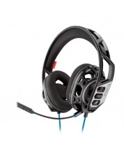 Гейминг слушалки Plantronics - RIG 300, черни