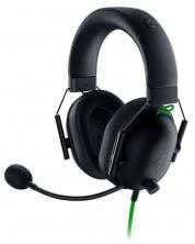 Гейминг слушалки Razer - Blackshark V2 X, черни