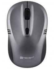 Мишка Tracer - Joy Grey RF, сива -1