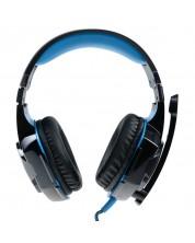Гейминг слушалки Tracer GameZone - Hidra 7.1, черни