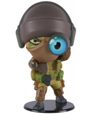 Фигура UbiSoft Six Collection - Glaz Chibi, 10 cm
