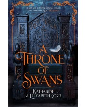 A Throne of Swans -1
