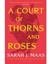 A Court of Thorns and Roses (New Edition) -1