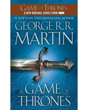 A Game of Thrones -1