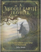 A Middle-earth Traveller -1