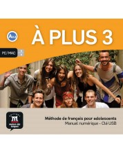 A Plus 3  Cle USB -1