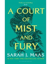 A Court of Mist and Fury (New Edition) -1