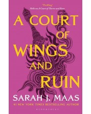 A Court of Wings and Ruin (New Edition) -1
