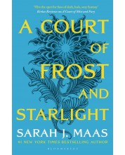 A Court of Frost and Starlight (New Edition) -1