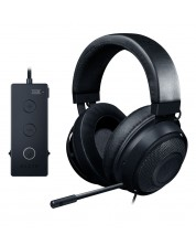 Гейминг слушалки Razer Kraken Tournament Edition - черни
