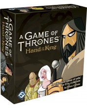Настолна игра A Game Of Thrones - Hand of The King
