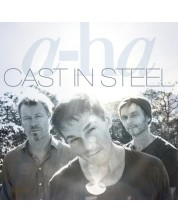 a-ha - Cast In Steel (CD) -1