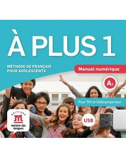 A Plus 1 - Cle USB Multimediaction -1