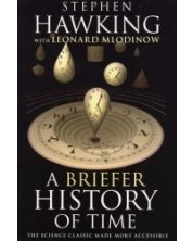 A Briefer History of Time -1