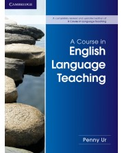 A Course in English Language Teaching -1