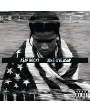 A$AP ROCKY - LONG.LIVE.A$AP (Deluxe Version) (CD) -1