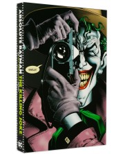 Absolute Batman: The Killing Joke (30th Anniversary Edition) -1