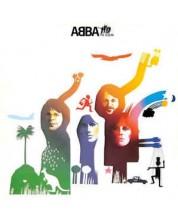 ABBA - ABBA - The Album (Vinyl) -1