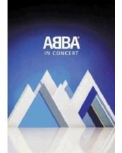 ABBA - ABBA In Concert (DVD) -1