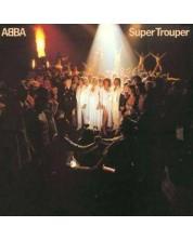 ABBA - Super Trouper (Vinyl) -1