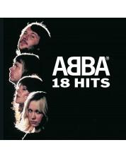 ABBA - 18 Hits (CD) -1