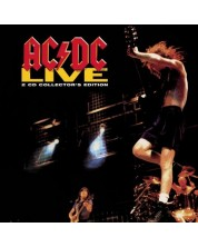 AC/DC - Live (2 CD Collector's Edition) (2 CD) -1