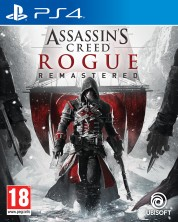 Assassin's Creed Rogue Remastered (PS4) -1