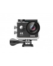 Спортна видеокамера EKEN - H9R, 4K, Черен