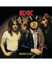 AC/DC - Highway To Hell (CD) -1