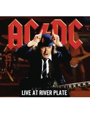 AC/DC - Live At River Plate (CD) -1