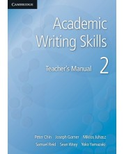 Academic Writing Skills 2 Teacher's Manual -1
