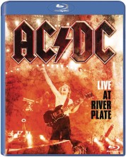AC/DC - Live At River Plate (Blu-Ray) -1