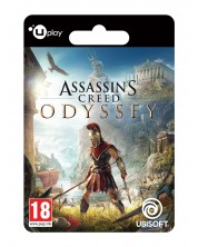 Assassin's Creed Odyssey (PC) - digital