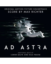 Max Richter - Ad Astra, Original Motion Picture Soundtrack (2 CD) -1