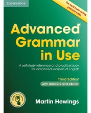 Advanced Grammar in Use with answers and eBook (3th Edition) -1