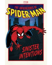 Adventures of Spider-Man: Sinister Intentions -1