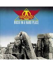 Aerosmith -  ROCK IN A HARD PLACE (CD) -1