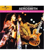 Aerosmith - The Universal Masters Collection (CD) -1