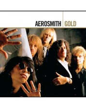 Aerosmith - Gold (2 CD) -1