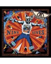 Aerosmith -  Nine Lives (CD) -1