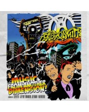 Aerosmith - Music From Another Dimension! (CD) -1