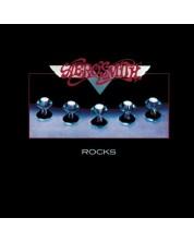 Aerosmith - ROCKS (CD) -1