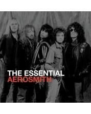 Aerosmith -  The Essential Aerosmith  (2 CD) -1