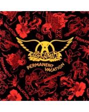 Aerosmith - Permanent Vacation (CD) -1