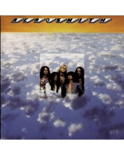 Aerosmith - AEROSMITH (CD) -1