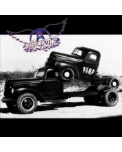 Aerosmith - Pump (CD) -1