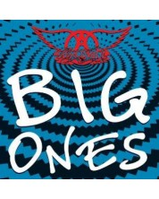 Aerosmith - Big Ones (CD) -1