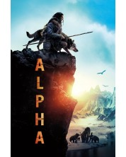 Алфа (DVD) -1